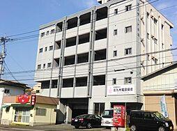 エステート井堀[3階]の外観