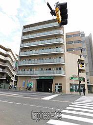 新百合グリーンビル[6階]の外観