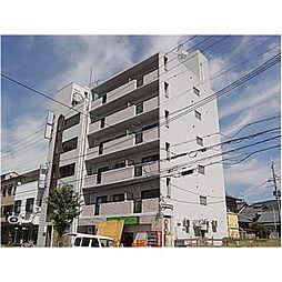 奈良県奈良市南袋町の賃貸マンションの外観