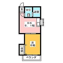 藤沢駅 5.8万円