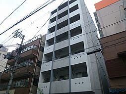 クリスタル昭和[7階]の外観