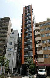ブライズ東新宿[1303号室号室]の外観