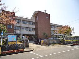 河合第二小学校