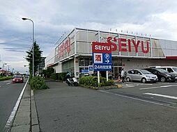 西友藤沢石川店...