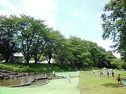 北本市子供公園...