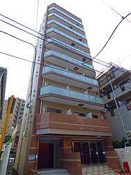 AZEST西川口II[7階]の外観