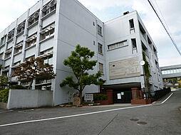 三郷中学校