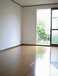 ブランコート賀茂II[D1号室]の外観