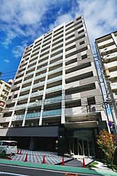福岡県福岡市博多区元町2丁目の賃貸マンションの外観