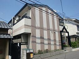 アルカサール成町[112号室]の外観