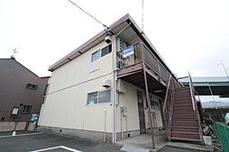 愛知県名古屋市南区汐田町の賃貸アパートの外観