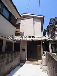 [一戸建] 神奈川県相模原市南区松が枝町 の賃貸【/】の外観