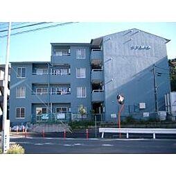 リブ鶴ヶ峰[306号室]の外観