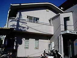 アネックス桃山[2階]の外観
