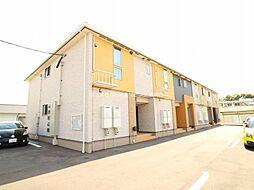 JR鹿児島本線 赤間駅 3.5kmの賃貸アパート