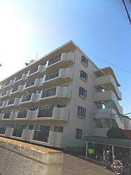 クレセントトオヤマ[5階]の外観