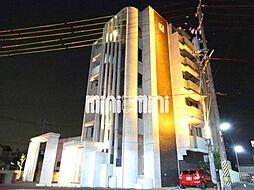 SK'BUILDING−5[2階]の外観