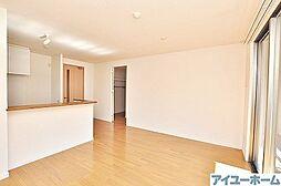 COZY三ヶ森 B棟(コージー三ヶ森)[4階]の外観