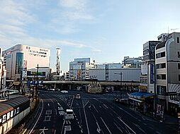 水戸駅北口