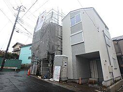 神奈川県横浜市神奈川区羽沢町1191