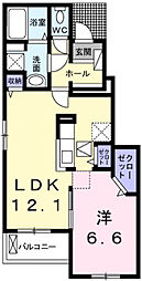広畑駅 5.4万円