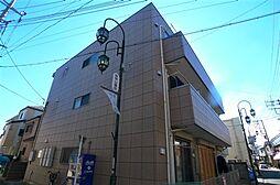 メゾンドELLEV[2階]の外観