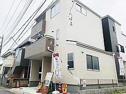 埼玉県さいたま市桜区大字下大久保