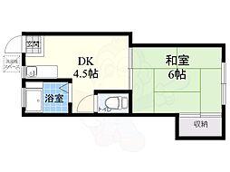 吉祥寺駅 4.7万円