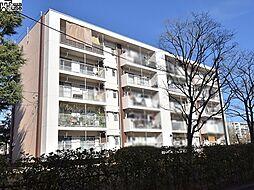 久米川駅東住宅