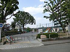 竹の花公園 420m