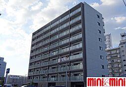 モン・ヴィラージュ佐賀駅前[601号室]の外観