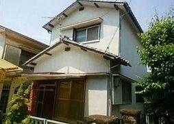 [タウンハウス] 兵庫県姫路市白国5丁目 の賃貸【/】の外観