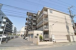 武蔵小杉サマリヤマンション2