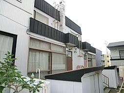 [テラスハウス] 北海道札幌市豊平区福住二条4丁目 の賃貸【/】の外観