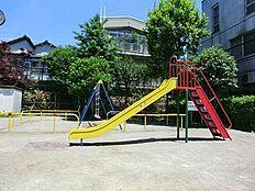 周辺環境:天沼児童公園