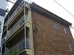サンライフ若江本町[403号室]の外観