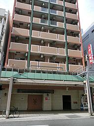 ユーカ心斎橋東[11階]の外観