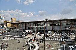 長野駅車で約3...