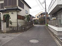 入曽駅徒歩9分