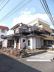 [一戸建] 神奈川県相模原市中央区矢部3丁目 の賃貸【/】の外観