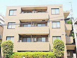 パロス駒沢