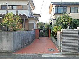 横浜市神奈川区松ケ丘