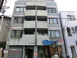 ルシード小阪[501号室]の外観