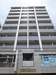 大阪府守口市桜町の賃貸マンションの外観