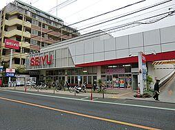 西友 西所沢店...