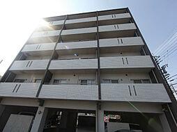 ロイヤルアベニュー[3階]の外観