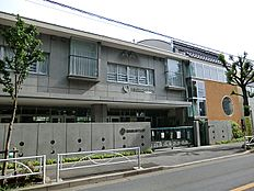 世田谷区立東深沢小学校(約750m徒歩10分)