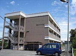 愛知県一宮市三条字西蛭子の賃貸マンションの外観