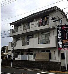 フォレスト・ウインド・イン姪浜 -初期費用6万円以内-[101号室号室]の外観