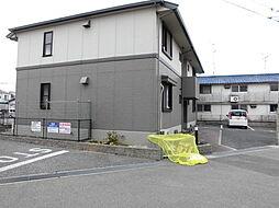 [タウンハウス] 兵庫県伊丹市西野2丁目 の賃貸【/】の外観